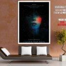 Under The Skin Movie Fantasy Drama Scarlett Johansson Huge Giant Print Poster