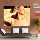 Jennifer Lawrence Hot Wet Actress HUGE GIANT Print Poster