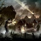 The Evil Within Video Game Art 24x18 Print Poster
