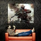 Call Of Duty Black Ops 2 Game Art Huge 47x35 Print Poster