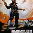 Mad Max Rockatansky Original Action Movie 32x24 POSTER