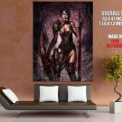 Dragon Age 3 Inquisition Art Video Game HUGE GIANT Print Poster