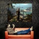 Dead Island Zombies Video Game Art Huge 47x35 Print POSTER