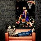 Vince Carter Between The Legs Dunk Contest NBA Basketball Huge 47x35 POSTER