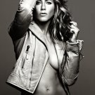Jennifer Aniston Hot Actress Sexy Boobs 16x12 Print POSTER