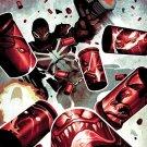 Venom Deadpool Marvel Comic Art 32x24 Print Poster