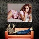 Emma Watson Sexy Hot Actress Huge 47x35 Print Poster