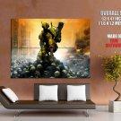 Warhammer 40000 40 K Tau Skulls Game Art Huge Giant Print Poster