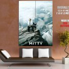 The Secret Life Of Walter Mitty Movie 2013 HUGE GIANT Print Poster
