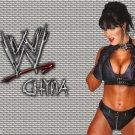 Chyna Hot Woman Wrestling WWE 32x24 Print Poster