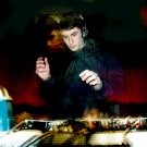 DJ Skream Lights Club Music 16x12 Print Poster