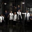 Grey S Anatomy Characters TV Series 24x18 Print Poster