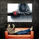 Dragon Age 3 Inquisition Video Game Art Huge 47x35 Print Poster