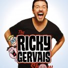 Ricky Gervais Show Comedy 24x18 Print POSTER