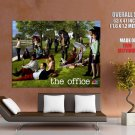 The Office Cast Dwight Jim Pam Ryan Tv Series Huge Giant Poster