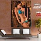 Shelby Chesnes Sexy Bikini Hot Model HUGE GIANT Print Poster
