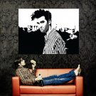 Morrissey The Smiths Art Music Huge 47x35 Print POSTER