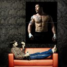 Tom Hardy Warrior Movie Actor Huge 47x35 Print Poster