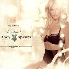 Britney Spears Hot Sexy Lingerie Pop Singer 32x24 Print Poster