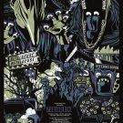 Beetlejuice Movie Awesome Art 32x24 Print Poster