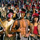 The Warriors 1979 Movie 32x24 Print Poster