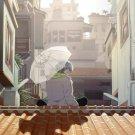 DRAMAtical Murder Clear Anime Art 32x24 Print Poster