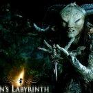 Pan S Labyrinth Dark Fantasy Faun 16x12 Print POSTER