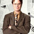Dwight Schrute Rainn Wilson The Office TV 24x18 Print POSTER