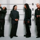 System Of A Down Rock Band Music Rock Alternative 24x18 Print POSTER