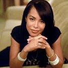 Aaliyah R B Pop Hip Hop Music Singer 24x18 Print Poster