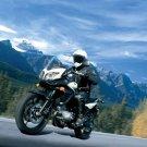 Suzuki V Strom 650 ABS Bike Motorcycle 32x24 POSTER