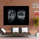 Bride Of Chucky Movie Art Huge Giant Print Poster
