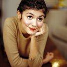 Ensemble C Est Tout Audrey Tautou Actress 16x12 Print POSTER