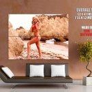 Phoenix Marie Sexy Bikini Big Boobs Huge Giant Print Poster