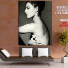 Richard Avedon Fashion Bw Photo Art Huge Giant Print Poster