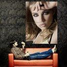Xenia Tchoumitcheva Beautiful Model Huge 47x35 Print Poster