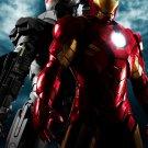 Iron Man 2 Marvel Comics Movie 32x24 Print POSTER