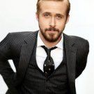 Ryan Gosling Hot Movie Actor 24x18 Print Poster