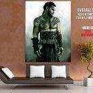 Game Of Thrones Khal Drogo Art TV Series HUGE GIANT Print Poster