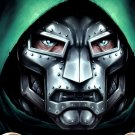 Doctor Doom Marvel Comics Art 32x24 Print Poster
