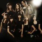 Girls Generation Girl Band K Pop 16x12 Print Poster