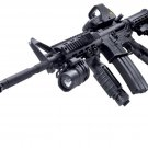 M4A1 Military Carbine Weapon 24x18 Print Poster