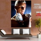 Blade Runner Rutger Hauer Pigeon Sc Fi Movie Huge Giant Print Poster