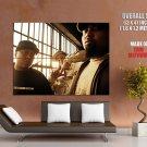Evidence Dj Babu Hip Hop Rap Music Huge Giant Print Poster