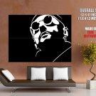 Leon The Professional Jean Reno Art Huge Giant Print Poster