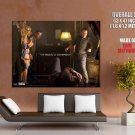 Boardwalk Empire Quote Hbo Huge Giant Print Poster