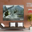 Call Of Duty Black Ops Video Game HUGE GIANT Print Poster