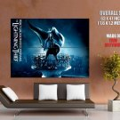 Percy Jackson Annabeth Movie 2010 Art HUGE GIANT Print Poster