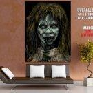 The Exorcist Movie Girl Art Huge Giant Print Poster