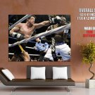 Rocky Balboa Movie Final Punch HUGE GIANT Print Poster